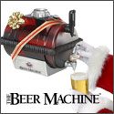 The Beer Machine.  Brew beer in your home simply.