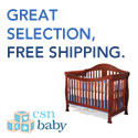 CSN Baby - Great Selection and Free Shipping!