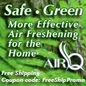 Air Q.com coupons