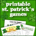 Get Your St Patty's Day Gear Here!