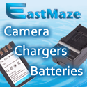Digital Camera Chargers & Batteries - EastMaze