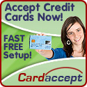 Accept Credit Cards Now