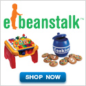 Get Free Shipping on All Orders Over $65 at eBeanStalk.com