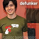 Defunker.com coupons