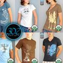 302designs - unique, organic t-shirts