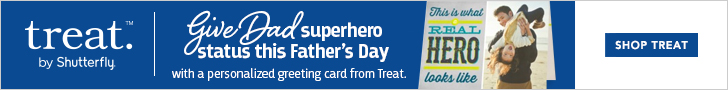 Mother's Day Cards from Treat