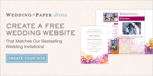 10 Free Invitations from Wedding Paper Divas