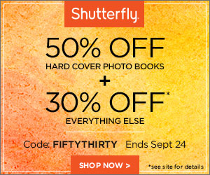 50% off hard cover books + 30% off everything else with code: FIFTYTHIRTY - 300x250