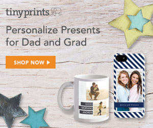 Gifts for Dads and Grads