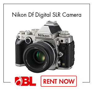 Nikon Df Digital SLR Camera