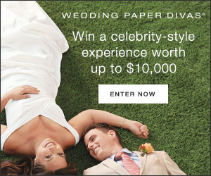 Wedding Paper Divas - Next Real Couple Sweepstakes