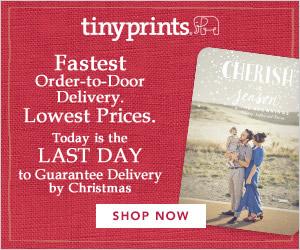 Tiny Prints Christmas