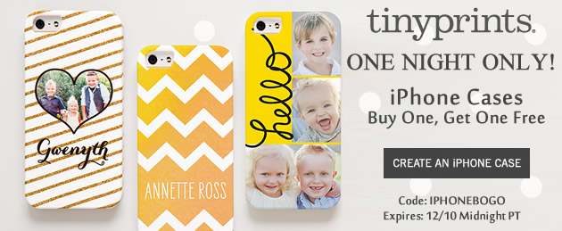 Custom and Photo iPhone Cases,...