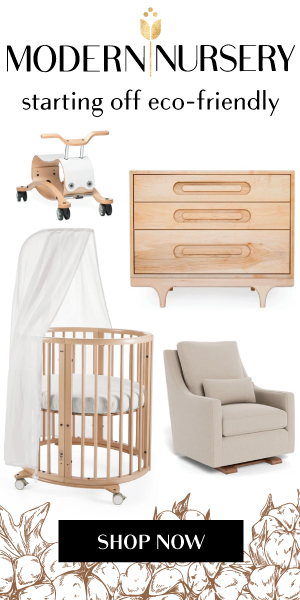Eco-Friendly Nurseries Start at Modern Nursery