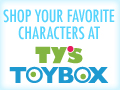 Ty's Toy Box