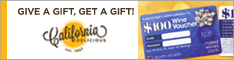 Wine Gift Card Promo