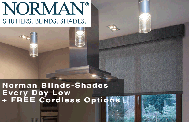 blindsexpress.com - Everyday Low Price On Norman Shutters Quality-Service