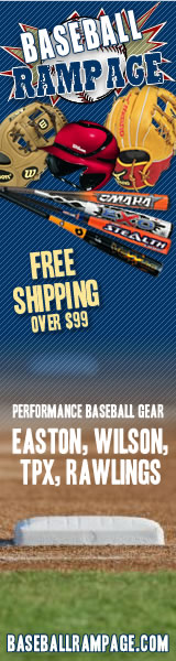 Buy Baseball Equipment Online.
