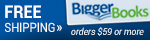 Free Shipping at BiggerBooks.com