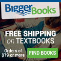 Biggerbooks.com - Bigger Selction, Better Prices.