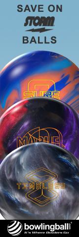 Shop Storm Bowling Balls