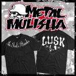get 15% off Metal Mulisha t-shirts; code; mmtroops