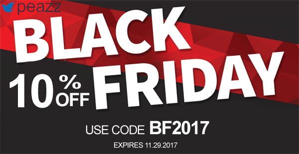 TrueModelShips.com 10% Black Friday Sale