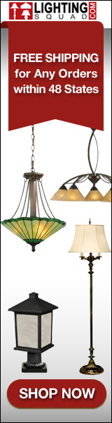 LightingSquad - Lighting Fixtures, Chandeliers, Pendant Lights