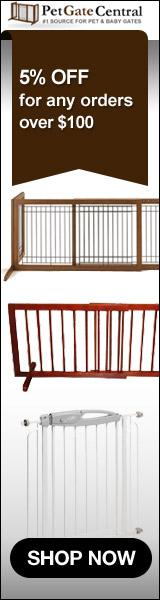 Free Standing Gate, Freestanding Gate