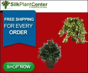 SilkPlantCenter - Silk Plants, Silk Trees