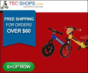 StriderBikeDealerStore - Strider Sports Bike, Strider Bike