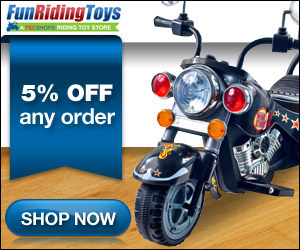 FunRidingToys - Riding Toys, Ride On Toys