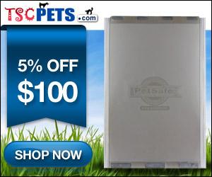 TSCPets - Buy Pet Supplies Online