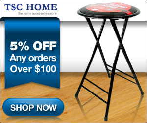 TSCHome - The Home Accessories Store, A TSCShops Store