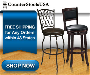 CounterStoolsUSA - Buy Counter Stools, A TSCShops Store