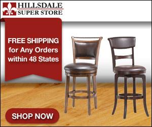 Hillsdale Furniture, Hillsdale Super Store