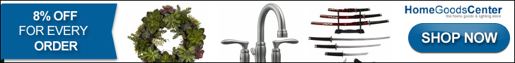 HomeGoodsCenter - Home Goods, Home Furnishing, Home Decor