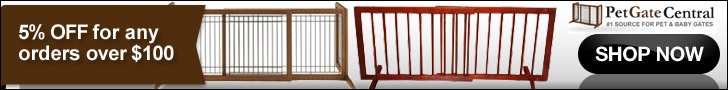 Free Standing Gate, Freestanding Gate