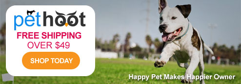 PetHoot - Happy Pet Makes Happier Owner