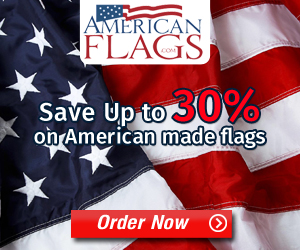American Flags Coupon Code