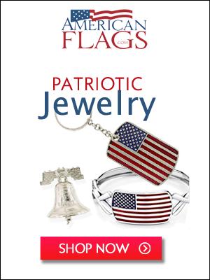 Patriotic Jewelry 300x400