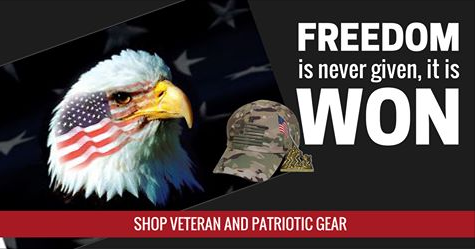 Americanflags.com - Shop Veteran and Patriotic Gear