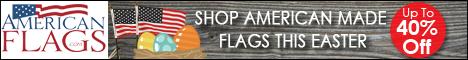 American Flags Promo Code