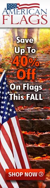 160X600 Fall banner