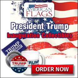 250x250 Trump Inauguration banner