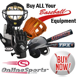 Free Shipping on 1,000's of Baseball Products!