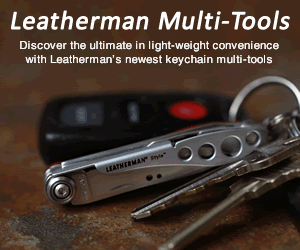 Leatherman Multi-Tools