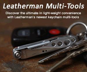 Leatherman Multi-Tools