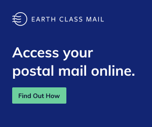 Access Your Postal Mail Online - 300 x 250