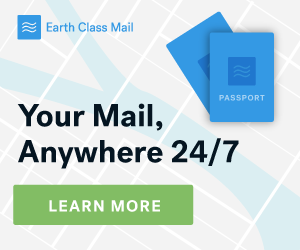 Earth Class Mail For Expats